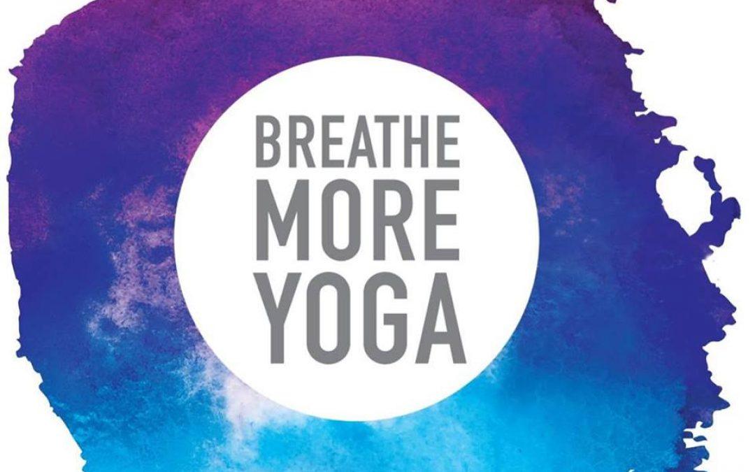 Breathe More Yoga