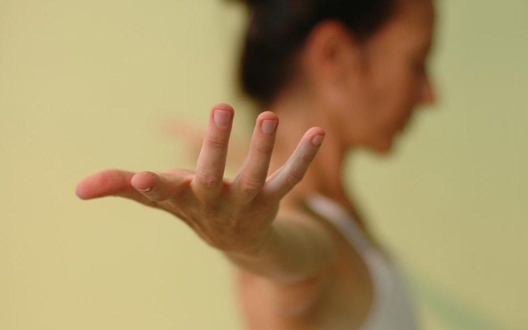 West Hartford Yoga