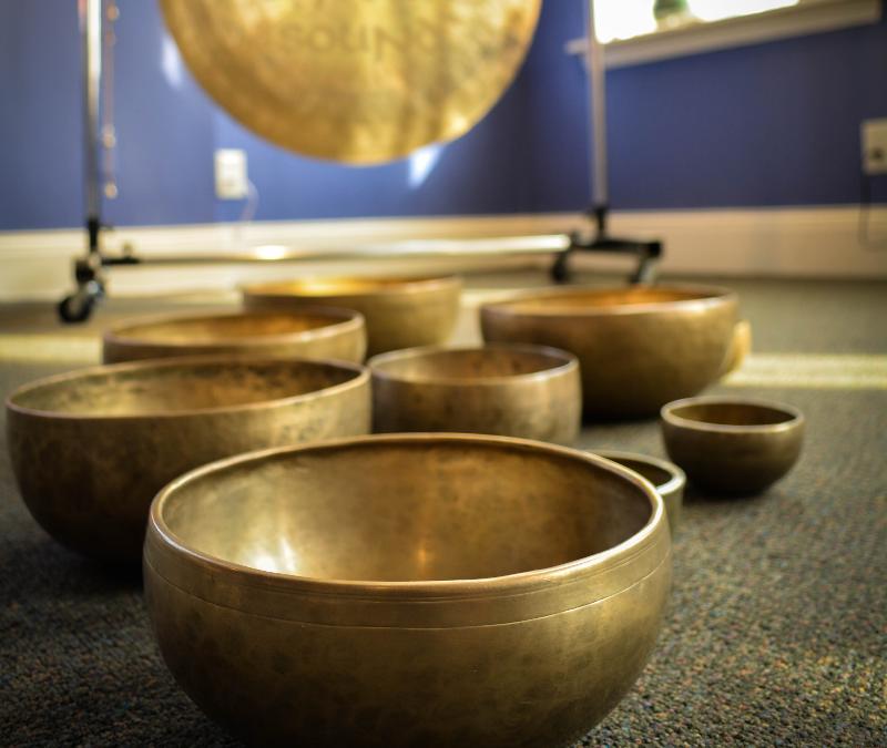 Sound Meditation Concert