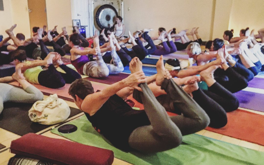 LivFree Yoga and The Conduit